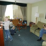 double suite pure room