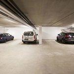 parking cellar