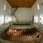 Römisches Museum für Kur- und Badewesen