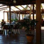 Caracol Beach Bar
