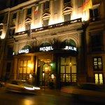 Grand Hotel des Palme