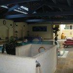 piscine et jaccusi