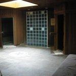 sauna hamam