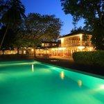 The Lakeside Hotel at Nuwarawewa
