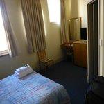 Criterion Hotel - 1 Queen