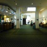 Criterion Hotel - Lobby