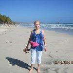 Playa El Agua Beach