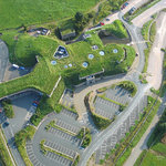 Rheged - A birds eye view!