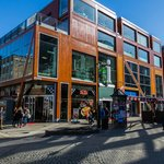 Trondheim Tourist Information Centre Foto