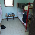 Bedroom in Bungalow