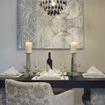 Suite Dinning Room