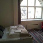 Chambre 415