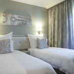 Two Bedroom Suite  - Twin Beds
