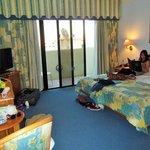 Floor 4 room
