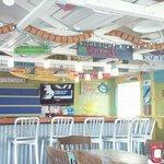 Bar Scene at Fishy Fishy
