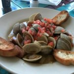 Excellent Brunswick Clams