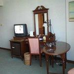 TV, Fridge, Mirror, Electronic Kettle ...