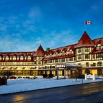 ‪The Algonquin Resort St. Andrews by-the-Sea, Autograph Collection‬