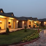 Brij Vasundhara Cottages