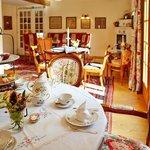 Landhaus Ettenbuhl - Restaurant