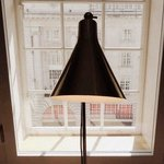 Strand Copper Lamp