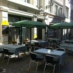 Restaurant Alpeglöggli St.Gallen