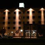 L'hotel Arezzo