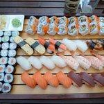 صورة فوتوغرافية لـ San Sushi