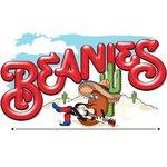 Beanies.