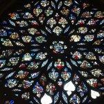 Rosa, Sainte Chapelle
