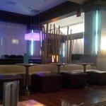 CLEAR lounge & Lobby