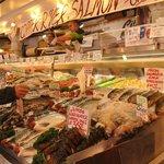 Il Pike Place Market di Seattle