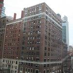 kitano hotel NY best