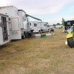 Glencoe Campground