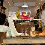 One of our SoHo partner boutiques