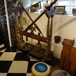 Foto de Amsterdam Cheese Museum