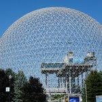 Biosphere Photo