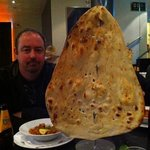 The mighty Family Naan