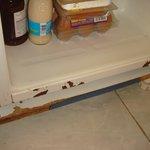 Kühlschränkchen 1