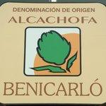 Benicarlo, die Stadt der Alcachofas