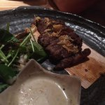 Awesome tasting pork