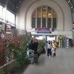 Stasiun BeOS