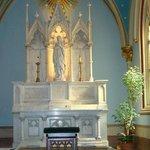 Cathedral of St. John the Baptist  |  222 East Harris Street, Savannah, GA 31401