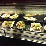 English buffet 2