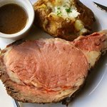 Prime Rib every Friday