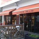 Restaurant italien Chez Isabella
