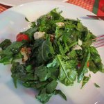a salada