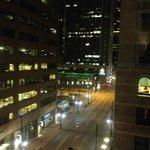Stout street view