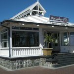 Restaurant Den Anker, Waterfront