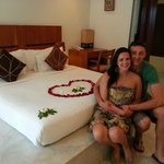 Mimosa Resort and Spa Honeymoon